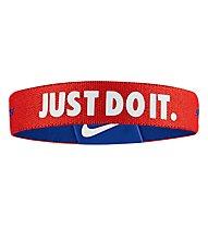 Nike Baller Bands - Schweißbänder, Red/Blue