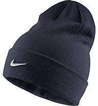 Nike Beanie Metal Swoosh - Strickmütze - Kinder, Dark Blue