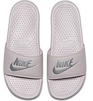 Nike Benassi - sandalo - donna, Rose