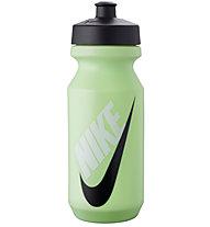 Nike Big Mouth Water - Wasserflasche, Green/Black