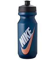 Nike Big Mouth Water - Wasserflasche, Blue/Orange