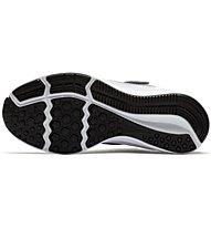 Nike Downshifter 8 (PS) Pre School - Neutrallaufschuh - Kinder, Grey
