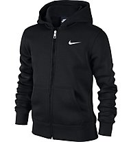 Nike NSW Sportswear - Trainingsjacke - Kinder, Black