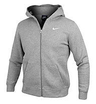 Nike NSW Sportswear - Trainingsjacke - Kinder, Grey