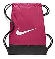 Nike Brasilia - Sportbeutel, Pink