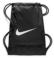 Nike Brasilia - Sportbeutel, Black/White