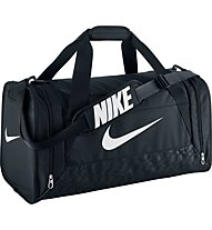Nike Brasilia 6 Sporttasche (Medium), Black
