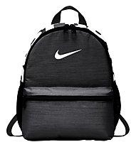 Nike Brasilia JDI - Rucksack - Jungen, Black/White