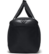 Nike Brasilia (Medium) - borsa sportiva, Black/White