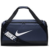 Nike Brasilia Medium - Sporttasche, Blue