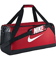 Nike Brasilia Medium - Sporttasche, Red