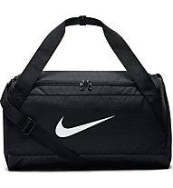 Nike Brasilia (Small) - Sporttasche, Black/White
