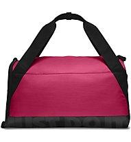 Nike Brasilia (Small) - Sporttasche, Pink