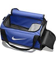 Nike Brasilia (Small) - Sporttasche, Blue