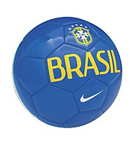 Nike Brazil Supporters Fußball, Blue