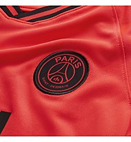 Nike Breathe Paris Saint-Germain Stadium Away Junior - maglia calcio - bambino