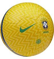 Nike Brasilien CBF Prestige 2018 - Fußball, Yellow