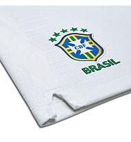 Nike 2018 Brasilien Auswärtshose - Fußballhose - Kinder, White