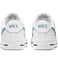 Nike Court Legacy - sneaker - uomo, White, Blue