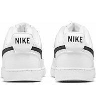 Nike Court Vision Low Better - Sneaker - Herren, White