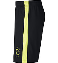 Nike CR7 Dry - Fußballhose Kurz - Junge, Black