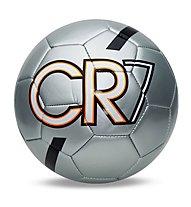 Nike CR7 Prestige - pallone da calcio, Silver