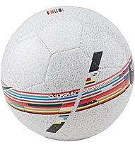 Nike CR7 Prestige Soccer Ball - pallone da calcio, White/Multicolor