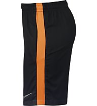 Nike CR7 Squad - Fußballhose - Kinder, Black/Orange