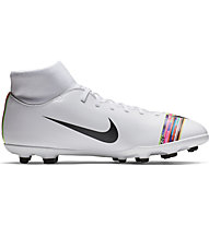 Cr7 Club 6 Calcio Superfly Scarpe Da Misti Per Mg Terreni y6f7gYb