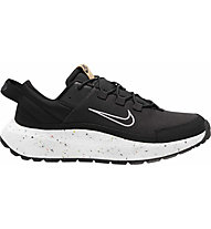 Nike Crater Remixa - sneakers - donna, Black/White