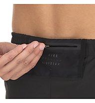 Nike Cropped Pant - 7/8-Runninghose - Herren, Black