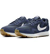 Nike Delfine - Sneaker - Herren, Blue