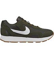 Nike Delfine - sneakers - uomo, Dark Green