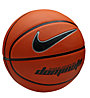 Nike Dominate 8P - Basketball, Orange