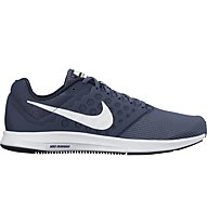 Nike Downshifter 7 - Laufschuh Herren, Midnight Navy