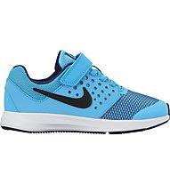 Nike Downshifter 7 (PSV) - Turnschuh - Kleinkinder, Blue