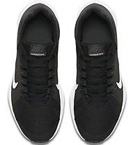 Nike DownShifter 8 (GS) - scarpe running neutre - bambino, Black