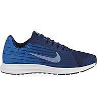 Nike DownShifter 8 (GS) - scarpe jogging - ragazzo, Blue