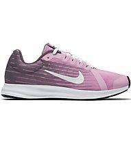 Nike Downshifter 8 (GS) - Laufschuh Neutral - Mädchen, Pink