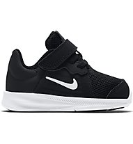 Nike Downshifter 8 (TD) Toddler - Turnschuhe - Kleinkinder, Black