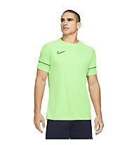 Nike Dri-FIT Academy - Fußballtrikot - Herren, Green