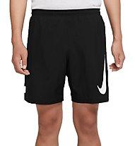 Nike Dri-FIT Academy - Fußballhose kurz - Herren, Black