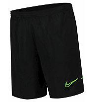 Nike Dri-FIT Academy - Fußballhose - Herren, Black/Green