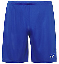 Nike Dri-FIT Academy - pantaloni calcio - uomo, Light Blue