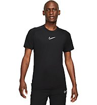 Nike Dri-FIT Academy - Fußballshirt - Herren, Black