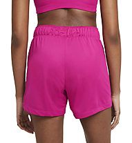 Nike Dri-FIT Attack W's Training - Trainingsshort - Damen, Pink