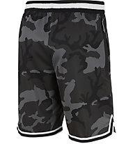 Nike Dri-FIT DNA - pantaloni corti basket - uomo, Dark Grey