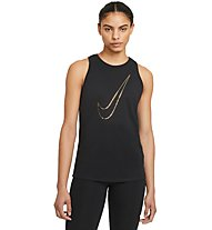 Nike Dri-FIT Femme Training - Trainingstop - Damen, Black