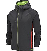 Nike Dri-FIT Flex Men's Training - Kapuzenjacke - Herren, Black