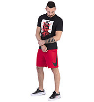 Nike Dri-FIT LeBron - Basketball T-Shirt - Herren, Black